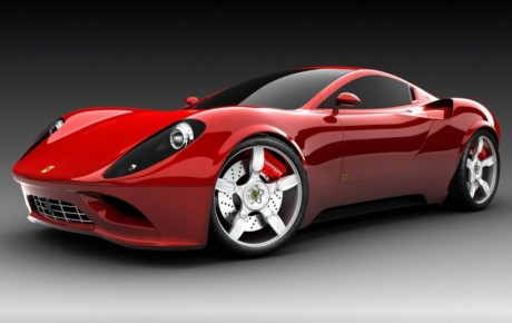 Ferraris For Sale on Supercars and Classics