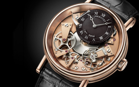 Supercars and classics can report that after Swatch acquired Breguet