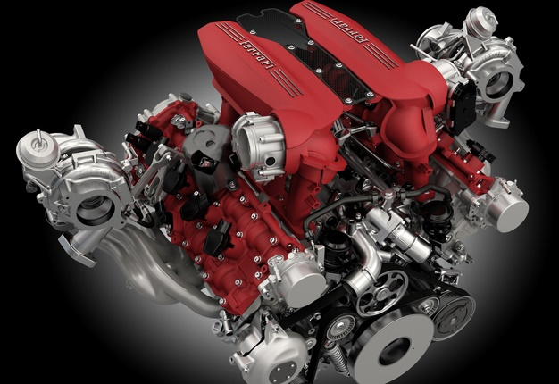 Engine of the Year Awards