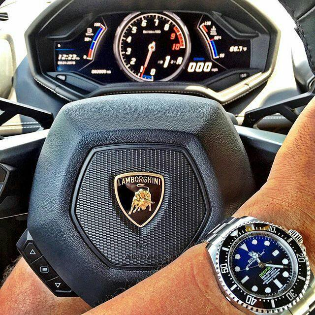 Luxury Car Finance Nyc Near: Super Cars And Classics » Are Supercars And Luxury Watches