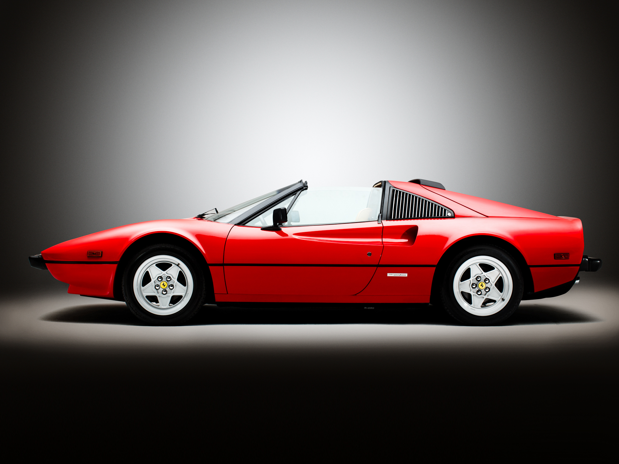 super cars and classics ferrari 308 prices continue to rise. Black Bedroom Furniture Sets. Home Design Ideas