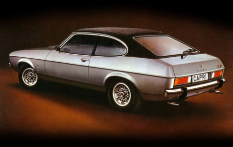 Affordable Classic Car Investments