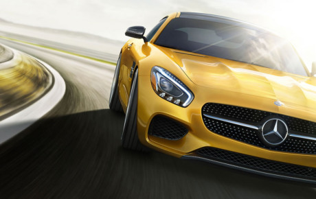 Supercars for Investment the Mercedes Sports AMG