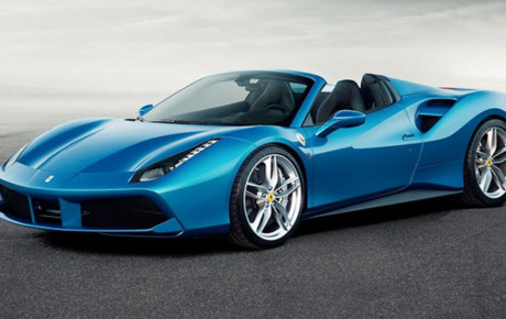 Amazing Supercars for Sale