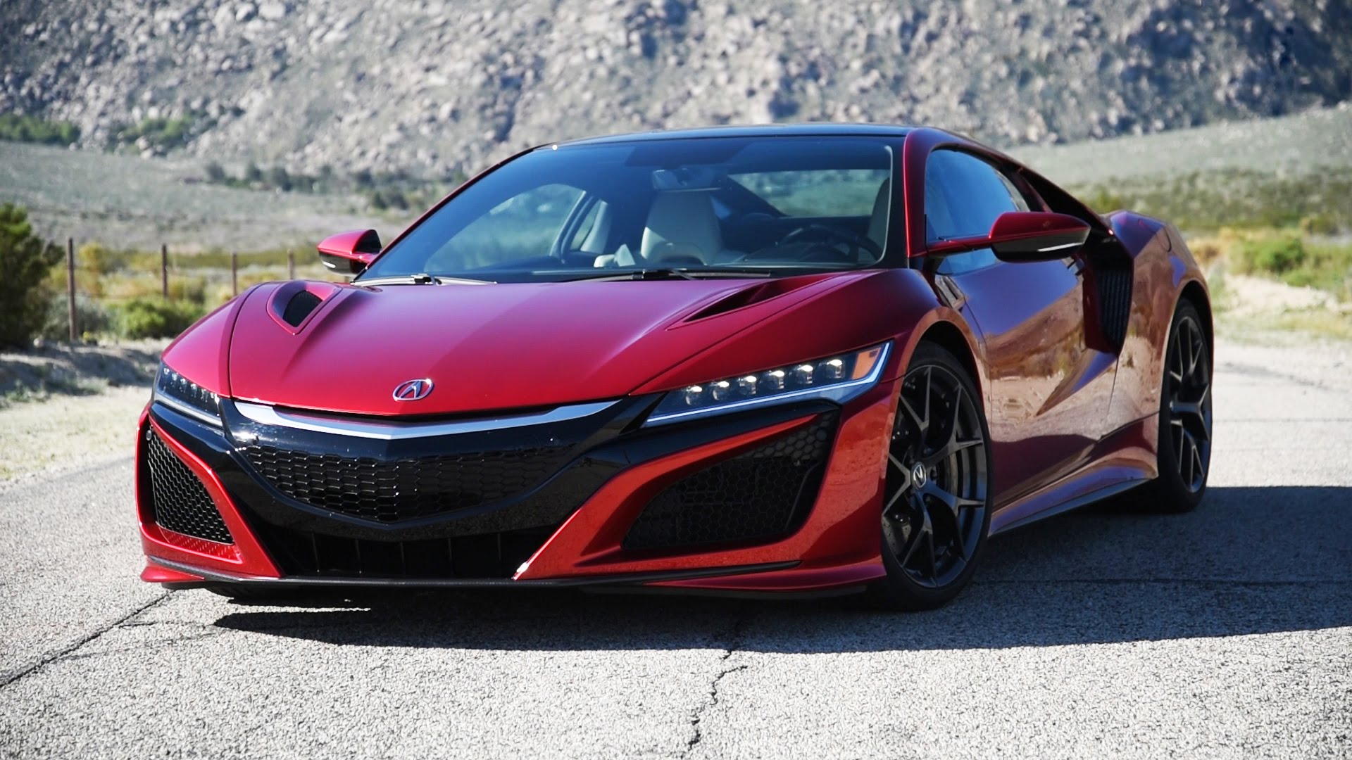 Super Cars And Classics Supercars For Sale The Acura Nsx