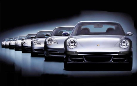 Porsches for sale UK