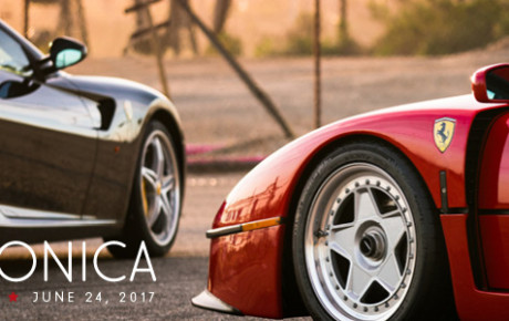 Results for June 2017 Auctions America Auction in Santa Monica