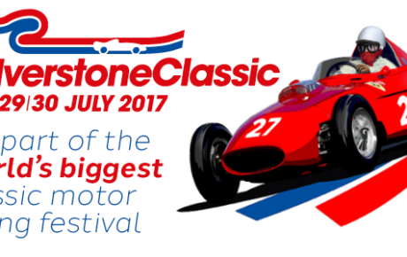 29th/30th July 2017 – Silverstone – The Silverstone Classic Sale