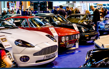 Classic Car Auctions Continue To Move Online 2020