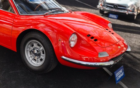 Ferraris for Sale and Ferraris for Auction