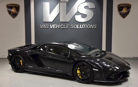 Lamborghinis for Sale at Supercars and Classics.com