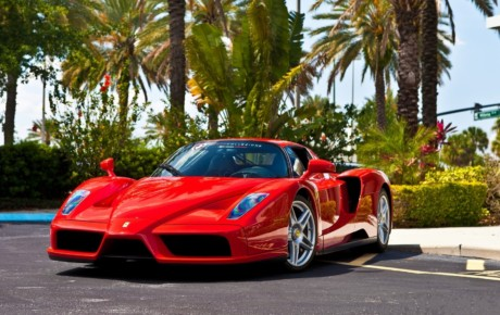 Rising supercar demand driven by increasing number of wealthy investor