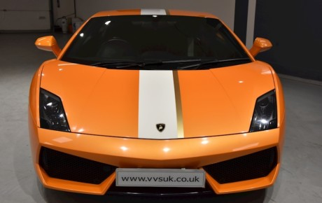 Lamborghinis for sale in the UK