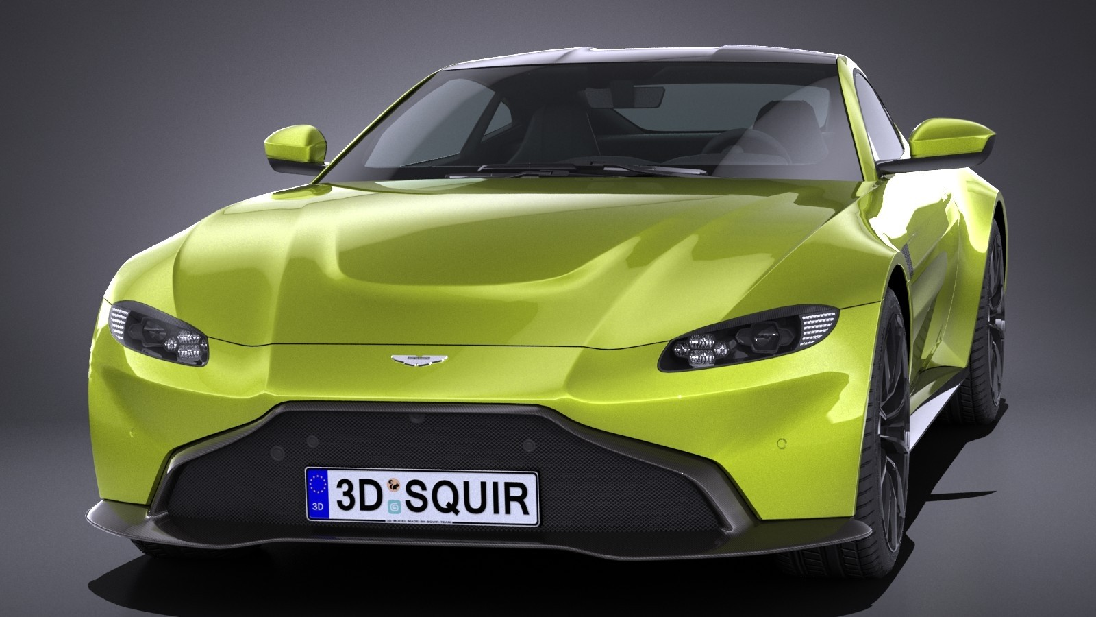 Driving Toward 2022: A Plethora of Aston-Martins