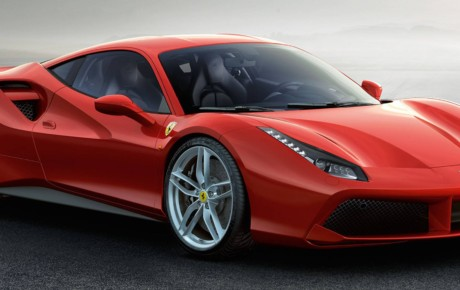 Around the World: Classic and Supercar Investment Market
