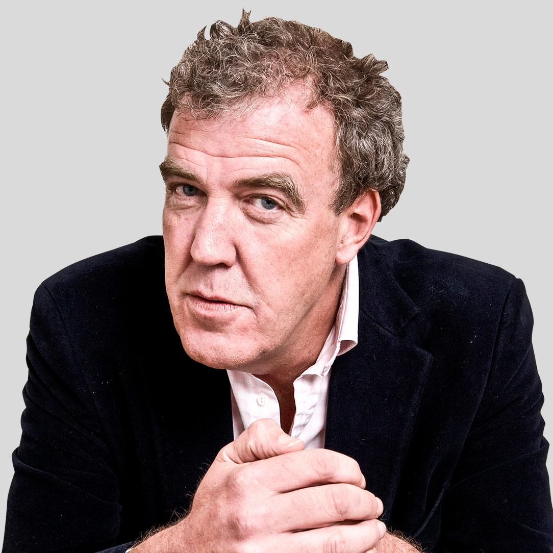 Jeremy Clarkson: forget Isas. Classic cars are the best investment